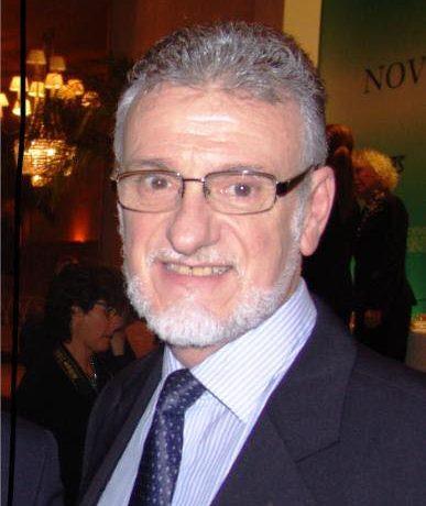 Dr. Horacio Schneider