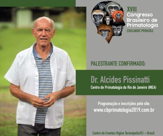 Dr Alcides Pissinatti